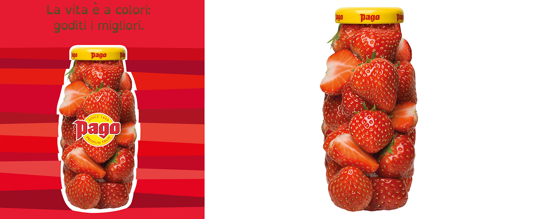 Pago_Ad_True_Colours_Fragola.indd
